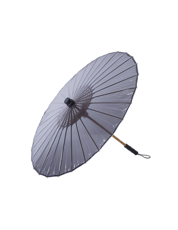 BIODEGRADABLE PARASOL