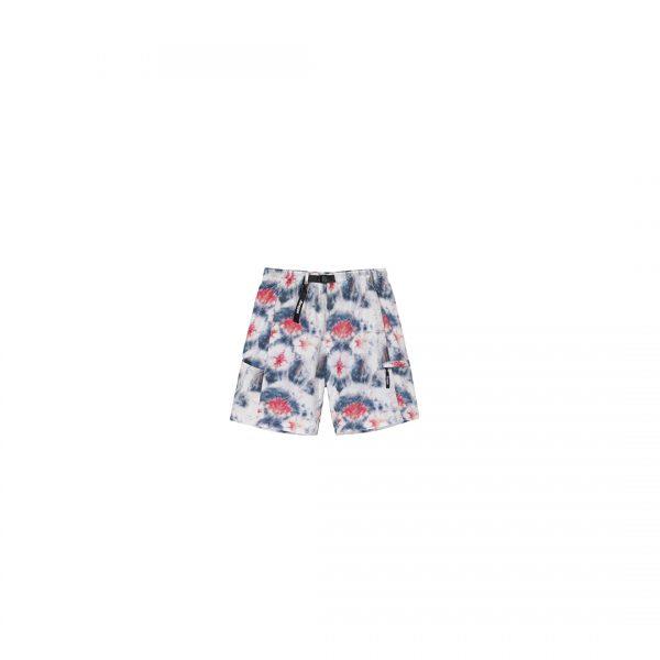112244 - Tie Dye Sport Shorts